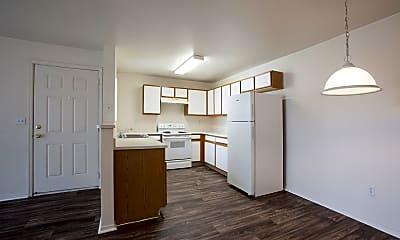 Kitchen, Aspen Ridge Apartments, 0