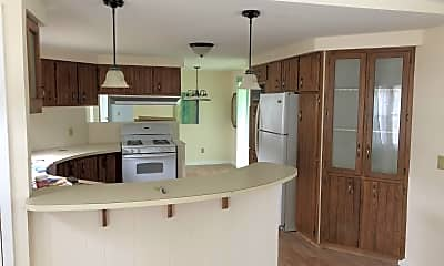 Kitchen, 54 Towpath Rd, 0