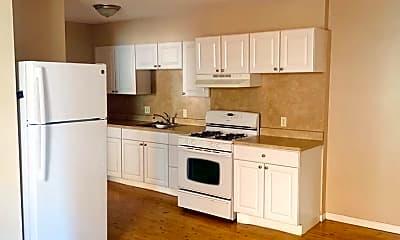 Kitchen, 224 S Whitney St, 1