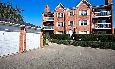 Steepleview Apartments, 1