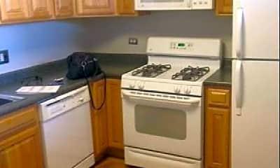 Kitchen, 4609 N Spaulding Ave, 2