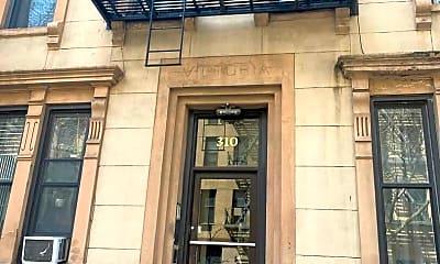 Building, 310 E 85th St, 0