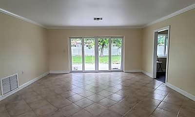Living Room, 540 NE 18th St, 1