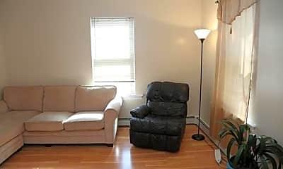 Living Room, 60 Green Street, 1