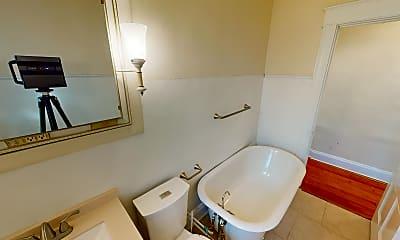 Bathroom, 3309 McHenry Ave, 2