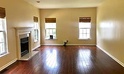 Living Room, 3258 Nolen Lane, 1