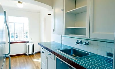 Kitchen, 1115 17th Ave, 0