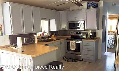 Kitchen, 10851 S Ocean Dr, 1