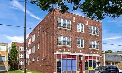 Building, 5850 W Higgins Ave 2W, 0