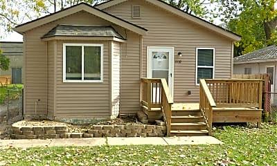 Building, 11139 Ziegler St, 0