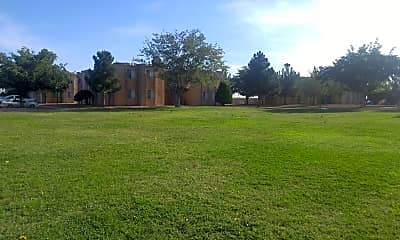 Greenbriar Manor Apartments, 2