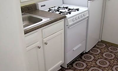Kitchen, 1514 S 3rd St, 1