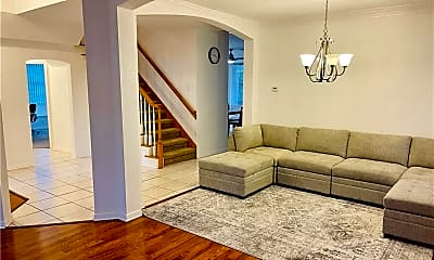 Living Room, 11112 Marden Ln, 1