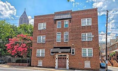 Building, 690 Piedmont Ave NE 3, 0