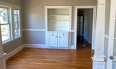 Living Room, 8 Homer St, 1