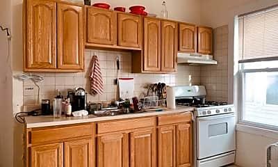 Kitchen, 14 Elder St, 0