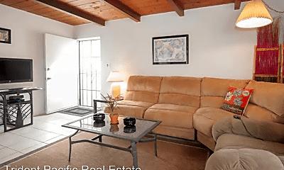 Living Room, 4345 Montalvo St, 1
