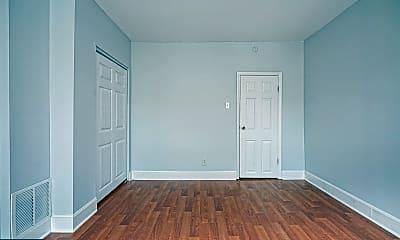 Bedroom, 1155 Dorrance St, 2