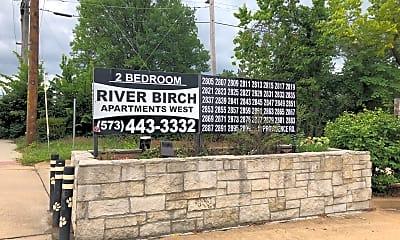 Riverbirch Apartments, 1