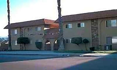Tyler Village Apartments, 1