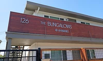 The Bungalow, 1