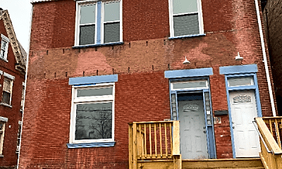 Building, 436 Ross Ave, 0