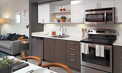 Kitchen, Avalon Esterra Park, 0