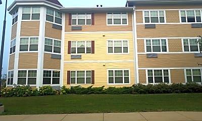 Gable Point Senior Housing, 0