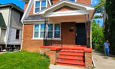 Building, 12782 Cloverlawn Ave, 1