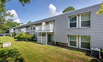 Building, Pines Of Wilmington, 0