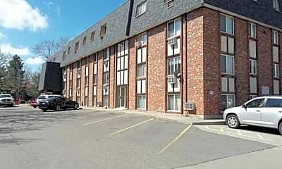 Building, 308 E. Oak St., 2