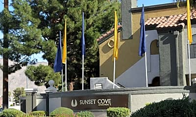 Sunset Cove Apartments, 2