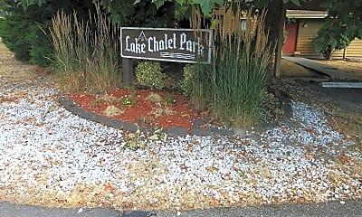 Lake Chalet Park, 1