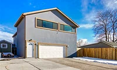Building, 6634 Julian St, 0