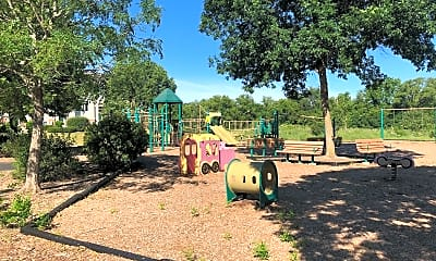 Playground, 430 New Haven Dr, 2