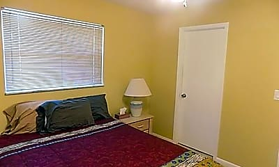Bedroom, 3614 SE 16th Pl, 2