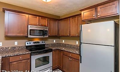 Kitchen, 4630 East 54th Street, 0