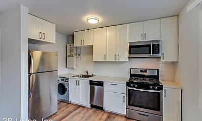 Kitchen, 678 37th St, 1