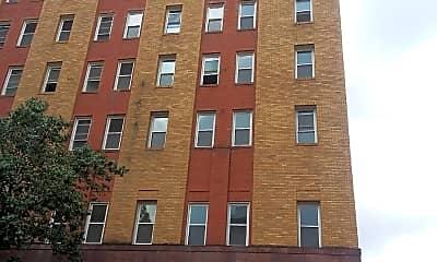 Elliott Apartments, 0