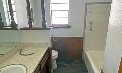 Bathroom, 2437 SW 86th St, 1