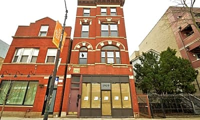 Building, 1919 W Chicago Ave, 0