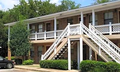 Building, Bendall Properties, 1