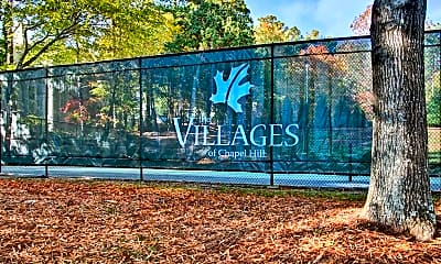 The Villages of Chapel Hill, 2