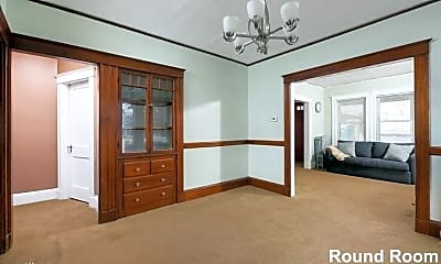 Bedroom, 137 Mt Hope St, 0