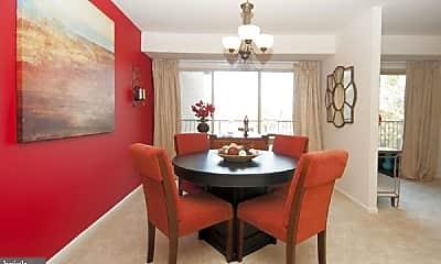 Dining Room, 6003 Hunt Ridge Rd 3522, 1