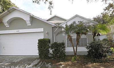 Building, 4225 Boca Woods Dr, 1