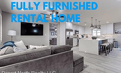 Living Room, 4802 N 83rd St, 0
