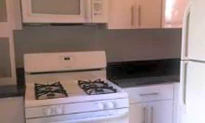 Kitchen, 415 E 17th St, 2