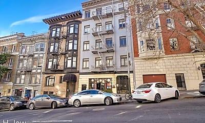 Building, 729 Leavenworth St, 0