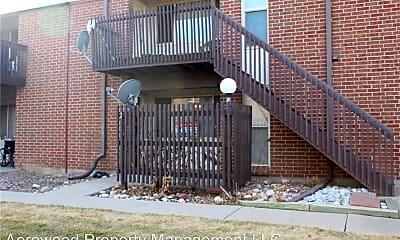 Building, 3663 S Sheridan Blvd, 0